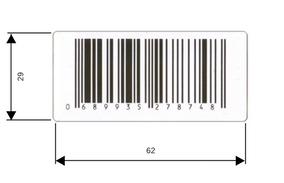 strichcode etiketten kaufen